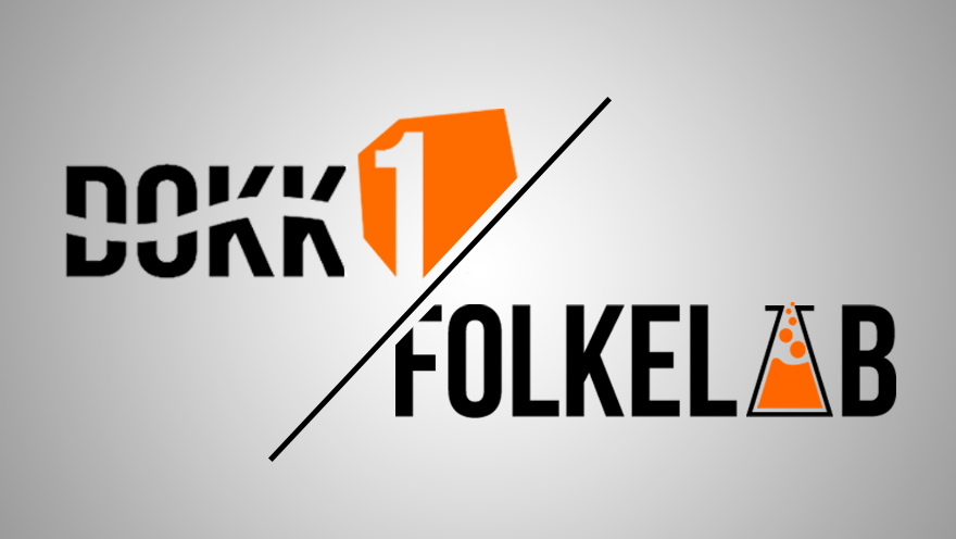 Dokk1 logo