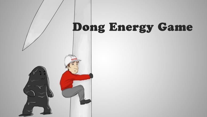 Dong energy Slide